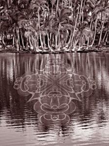 Hawai'i Island Mandala copy 2