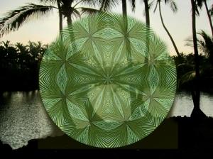 Kona Mandala