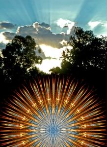 New Day Mandala