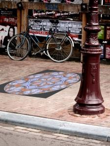 Street Mandala B