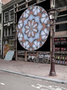 Street Mandala