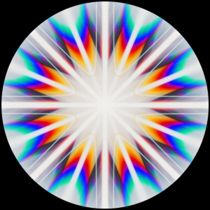 Prismatic Mandal