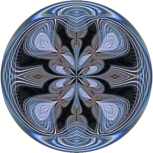Castlerigg Mandala