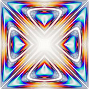 Light Magica Mandala