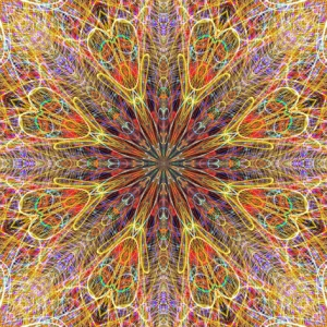 Gala Star Mandala
