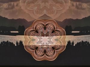Luminarta Mandala No.2