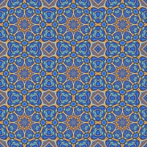 Marrakesh Blue.e