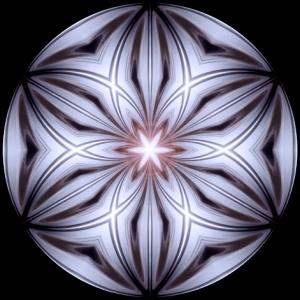 Sacred Six Mandala
