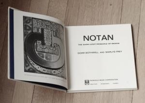 Notan Book